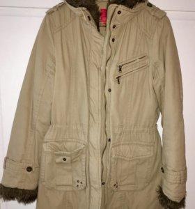 Женская зимняя куртка Esprit