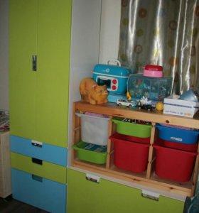 Детская мебель Стува