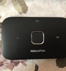 Роутер мегафон MR150-3