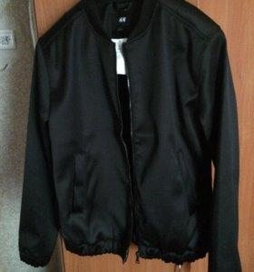 Куртка-бомбер Н&M