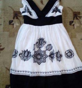 Платье р46