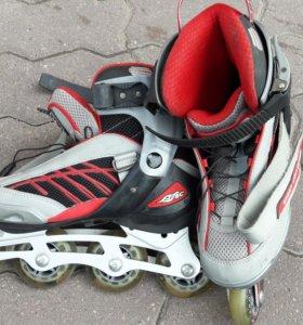 Ролики sport collection