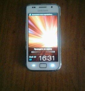 Samsung Galaxy I9001