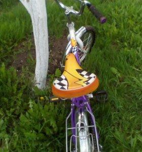Велосипед от 5 до 7 лет