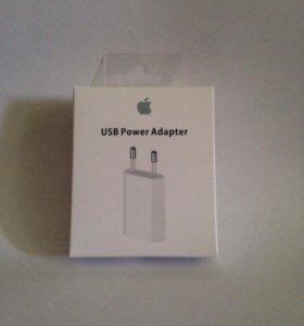 Адаптер Apple iPhone/iPad