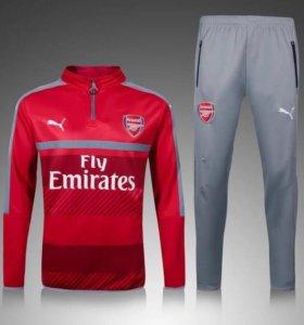 Спортивный костюм Арсенала