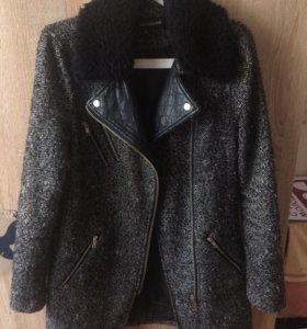 Пальто 🤘🏿