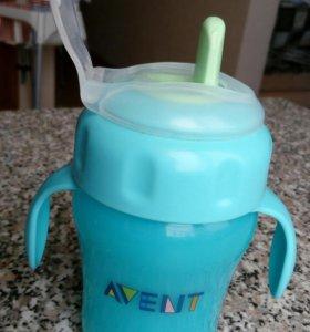 Поильник Авент Avent Philips 200 ml