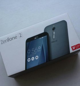 ASUS ZenFone2 (ze551ml) 32gb