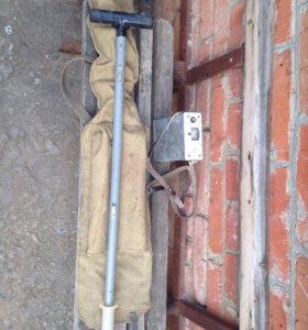 ИП-8 кабеля искатель