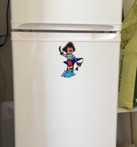 Холодильник Саратов (маленький)