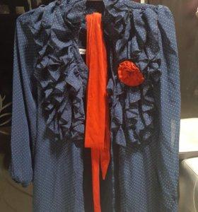 Платье/туника новое