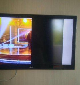 Телевизор LG 120 диагональ