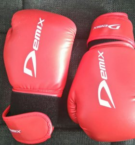 Боксерские перчатки. Размер 6 OZ