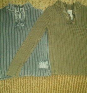 Новый свитер 5 л