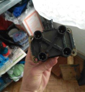 Катушка зажигания на ваз 2114-15 -2108-09 инжектор
