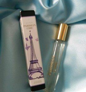 Аромат Parisian chic