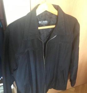 Куртка-ветровка Columbia, размер XL