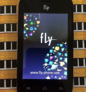 Fly IQ239 ERA Nano 2