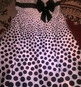 Выпускное и вечернее платье