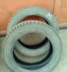 Шины Toyo 215.55.R17 зима