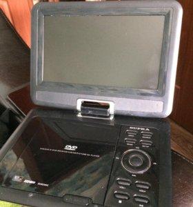 SUPRA SDTV-726U портативный плеер