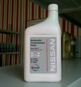 Масло для АКПП NISSAN Matic -D