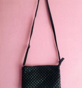 Маленькая сумка-клатч