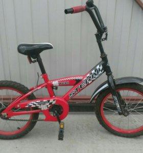 Велосипед детский stern rocket 16.