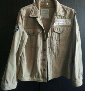 """Куртка """"Ralph Lauren Polo Jeans Co."""""""
