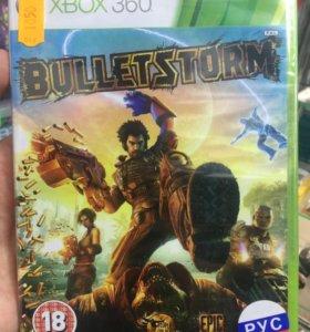 Bulletstorm (XBox360)