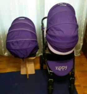 Tutis Zippy 2в1