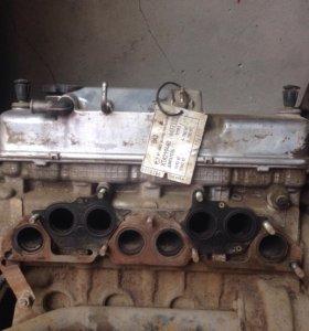 Двигатель 11183