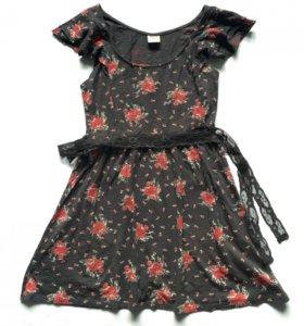 Платье туника Pull&Bear