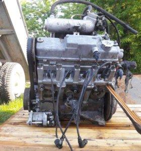 Двигатель ваз 2114 8 клапанный