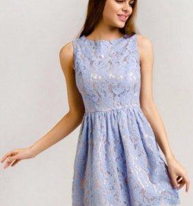 Новое платье Love Republic 40