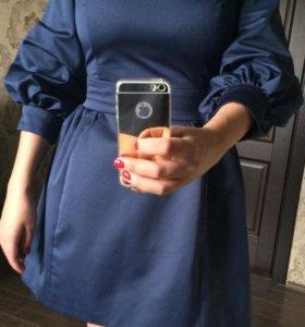 Платье 44-46 Ulyana Sergeenko