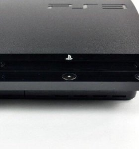 Прошитая PS3/PlayStation 3 160/320/500Gb