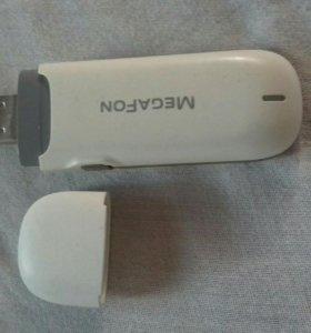 МегаФон модем