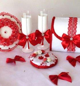 Свадебный наборчик