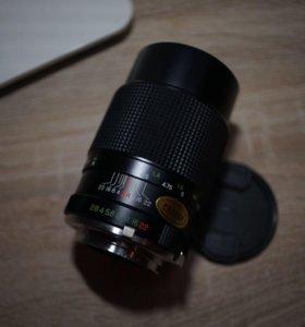 Chinar 135mm f2.8