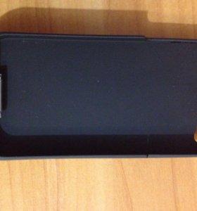 Чехол/аккумулятор Power Bank для IPhone 4s