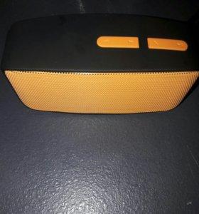 Bluetooth колонка N10 3w
