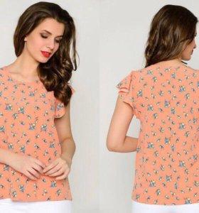 Блуза новая 50 размер