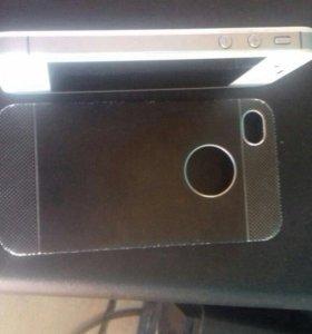 Телефон Айфон 4 с