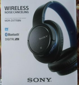Sony MDR-ZX770BN