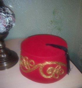 Турецкая шапочка