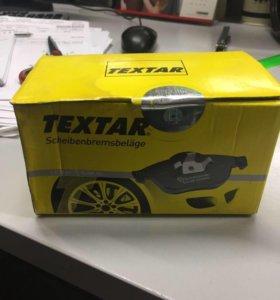 Передние тормозные колодки Subaru