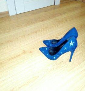 Туфли lamoda новые