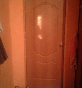 Монтаж демонтаж дверей